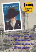 Preventa especial DELICIAS Y SECRETOS EN MANHATTAN