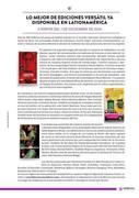 Publicación en Iberoamérica