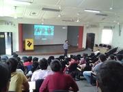 D-Link Academy Campus Connect@Thapar University