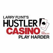 Throwback Thursdays @Hustler Casino