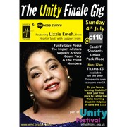 Unity Festival Finale Gig