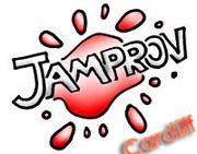Jamprov Cardiff - Improv Jam