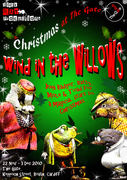 Wind in the Willows - Gate Theatre, Cardiff