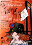 The Scarlet Pimpernel(le)