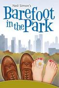 Mandan Productions Present 'Barefoot in The Park' by Neil Simon
