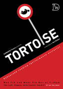 Dumbwise Theatre presents - TORTOISE by Neil Bebber