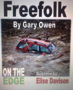 Freefolk by Gary Owen