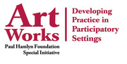 ArtWorks Cymru Artist Consultations