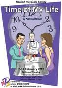 Time of My Life by Alan Ayckbourn