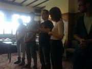 Sketch-based Improv Comedy Workshop - Sun 22 Jan '12