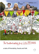 Little Bulb Theatre-The Marvellous and Unlikely Fete of Little Upper Downing
