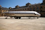 Adain Avion: The Arrival