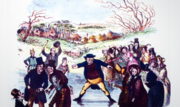 Llandaff Musical Society: Pickwick