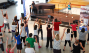 Musicals Learning Week - December '12