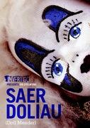 Invertigo present SAER DOLIAU by/gan Gwenlyn Parry