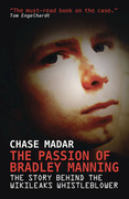 TALK by CHASE MADAR, author of THE PASSION OF BRADLEY MANNING