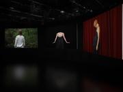 Witness - Portraits of Women Who Dance - by Jo Fong