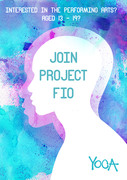 Project Fio Summer School