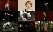 Witness – Portraits of Women Who Dance (Choreographed and Directed by Jo Fong)