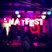 Meet The Producer - Matthew Austin of Mayfest