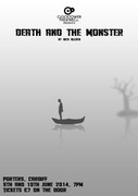 Auditions - Death and the Monster