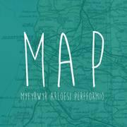 Gwyl MAP