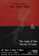 Angela Carter's The Tiger's Bride and The Lady of the House of Love