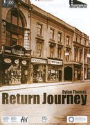 Return Journey by Dylan Thomas