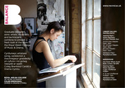 RWCMD Balance Exhibition