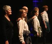 Intergenerational Summer School at Sherman Theatre