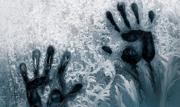 The frozen scream