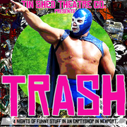 TRASH - COMEDYPORT