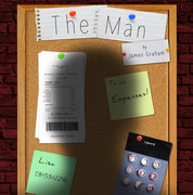 The Man by James Graham