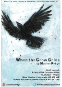 When the Crow Cries