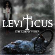 Leviticus - Halloween Experience