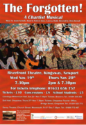 The Forgotten - a Chartist Play with music