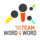 NTW TEAM's Word4Word Cardiff