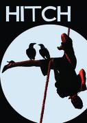 Hitch at the Edinburgh Fringe