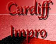 8-Week Improv Comedy Course (Cardiff, Wales)