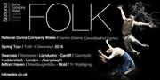 NDCWales 'Folk' Spring Tour