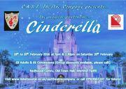 CAST Theatre Company present Cinderella