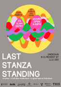 Voicebox presents Last Stanza Standing