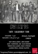 Daith Kalashnikov Tour