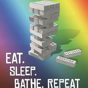 """""""Eat. Sleep. Bathe. Repeat."""" A new original play about autism."""