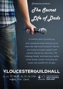 The Secret Life of Dads