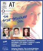 The Star-Spangled Girl (Swansea)