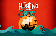 The Hunting of The Snark - summer holiday family adventure!
