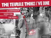 The Terrible Things I've Done - The Wardrobe Theatre, Bristol