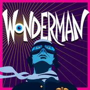 Wonderman: Cardiff