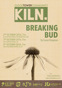 KILN: Breaking Bud by Susan Kingman